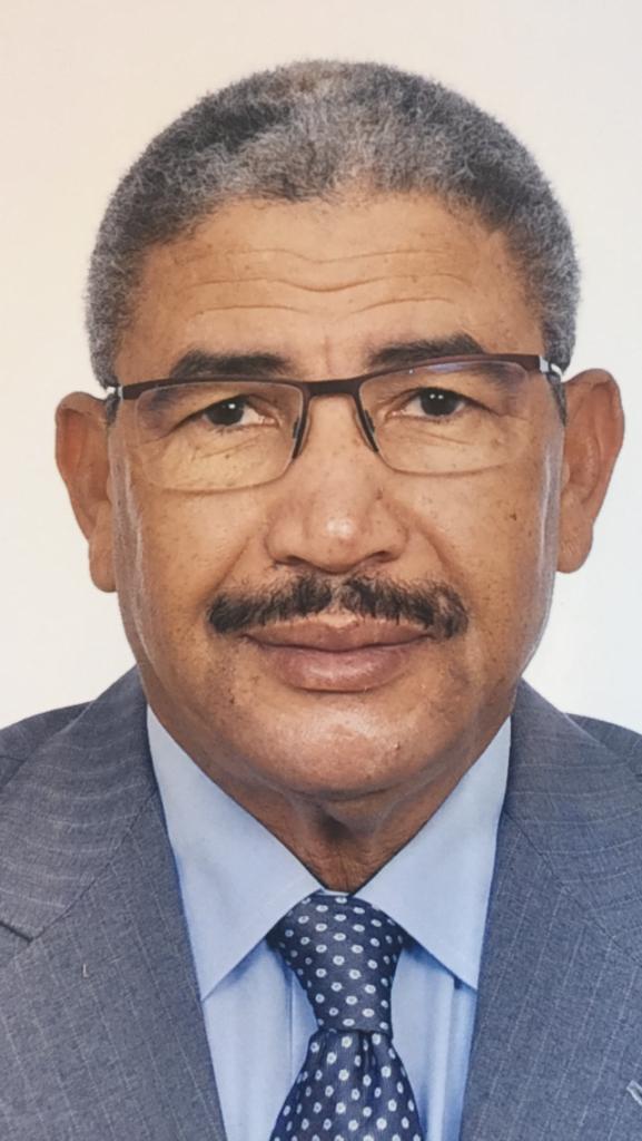 Prof. M'barek DIMOU