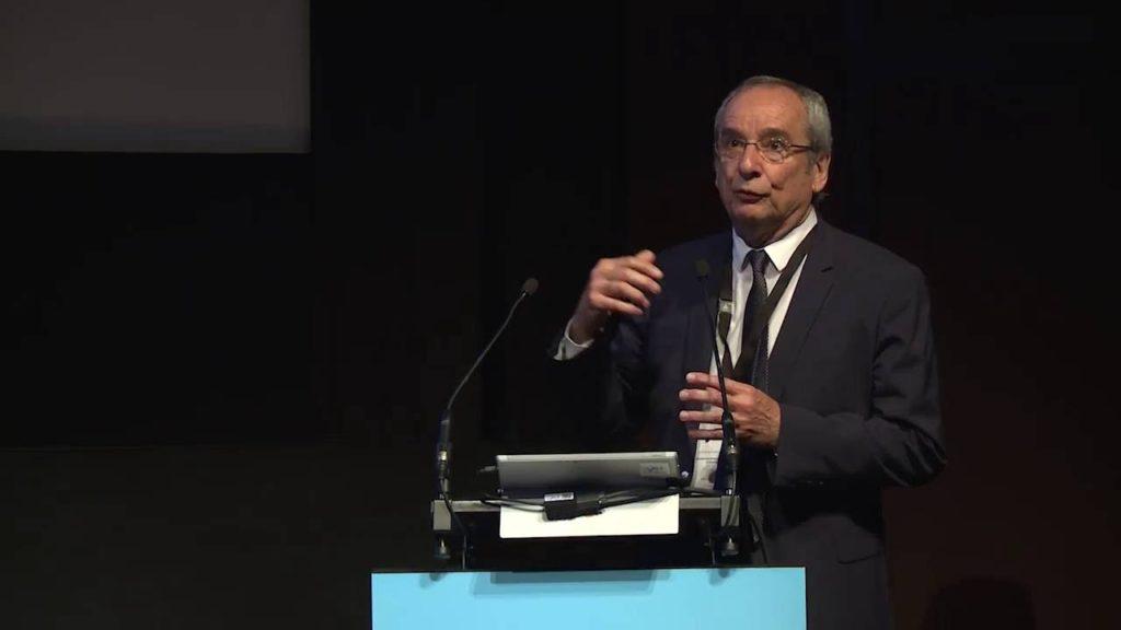 Symposium IMSC animé par le Pr Jean Claude Granry à Marrakech le 28-01-17.